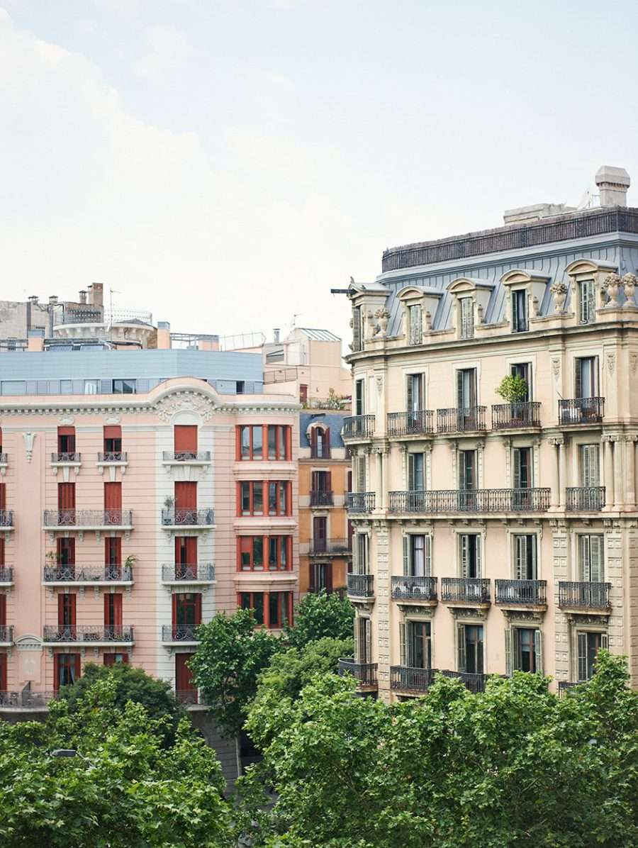 Gran Via Large | Casa Bonay