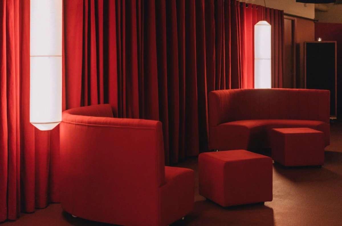 Espacios para eventos | Casa Bonay